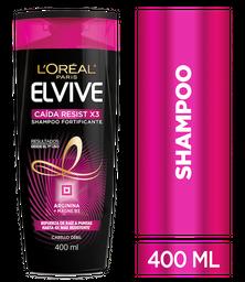 Shampoo Elvive Caida Resist