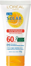 Protector Solar Solar Expertise Fps 60