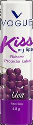 Protector Labial Kiss My Lips Uva