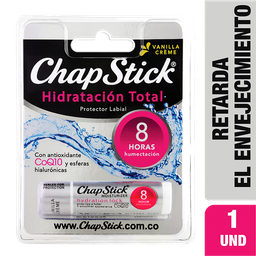 Chapstick Protector Labial