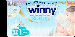 Oft Pañales Winny
