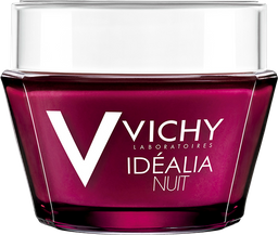 Crema Vichy Idéalia Energizante 50 Ml