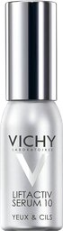 Serum Vichy Lifactiv Supreme 10 Ojos Y Pestañas 30 Ml