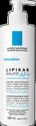 Bálsamo Lipikar Baume La Roche-Posay Ap + Pieles Secas 400 Ml