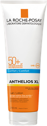Protector Solar Anthelios Leche Corporal Familiar Fps 50+