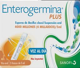 Enterogermina 4B