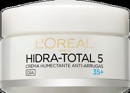 Crema Experto Antiarrugas Hidra Total +35