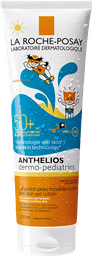 Protector Anthelios Dermopediatrico Gel-Crema Wetskin Fps 50+