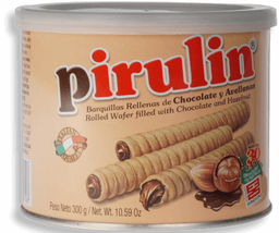 Especialidades Pirulin