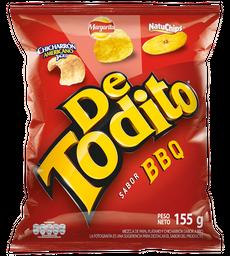 DeTodito BBQ Familiar