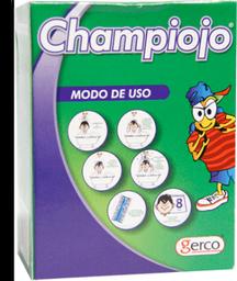 Champiojo Shampoo Caja Con Frasco Con 60 mL