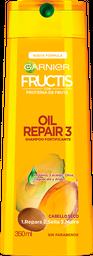 Shampoo Fructis Amarillo Oil Repair 3