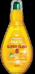 Tratamiento Fructis Súper Óleo 8