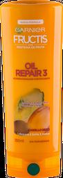Acondicionador Fructis Amarillo Oil Repair 3