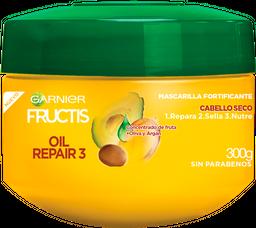 Tratamiento Fructis Oil Repair 3