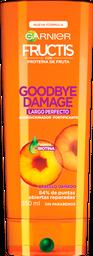 Acondicionador Fructis Goodbye Damage