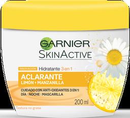 Crema Facial Garnier