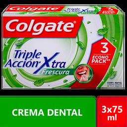 Colgate Cd Tracc Xtra Frsh 3x