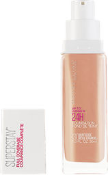 Base Líquida Maybelline Superstay Full Coverage Buff Beige 30 Ml