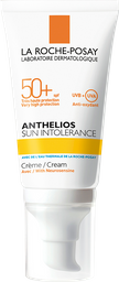 Protector Solar Anthelios Sun Intolerance Fps 50+ Piel Sensible