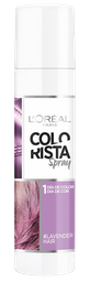 Spray LOréal Paris Colorista Lavender