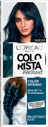 Tinte LOréal Paris Colorista Washout Blue Cobalt