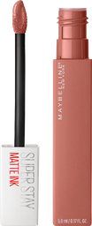 Labial Super Stay Matte Ink 65 Seductress