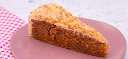 🍰Porción Torta de Zanahoria