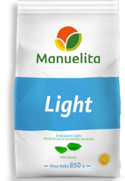 Azúcar Light Manuelita