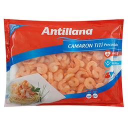 Antillana Camarón Tití Precocido