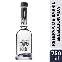 Milagro Select Barrel Tequila 750Ml