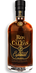 Ron Años Especial Ron Viejo de Caldas