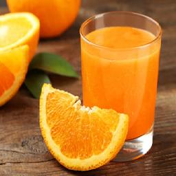 Jugo de Naranja Sencillo