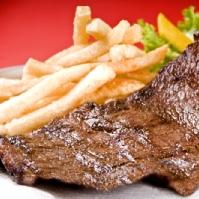 Carne de res 350 gr
