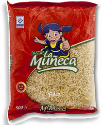 La Muneca Fideo