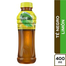Fuze Tea Limon 400 ml