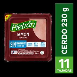 Jamón de Cerdo Pietran