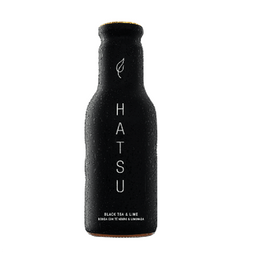 Hatsu Negro 400 ml
