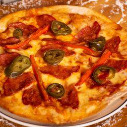 Pizza Jalisco