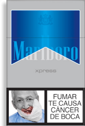 Cigarrillos Ice Xpress Marlboro