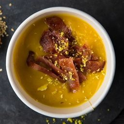 Sopa Amarilla