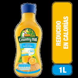 Country Hill Jugo de Naranja