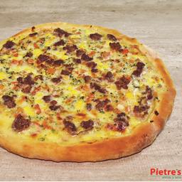 Pizza Mexicana Chida Mediana