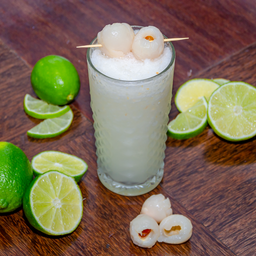 Limonada de Lychees