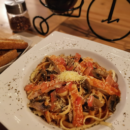 Pasta Siciliana