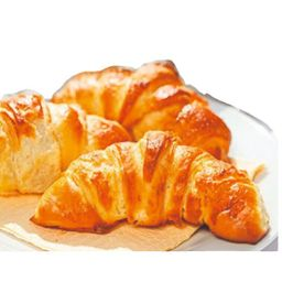 Croissant de Queso Horneado