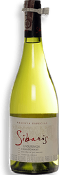 3x2 Vino Blanco Chardonnay Sibaris Undurraga