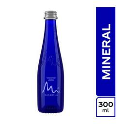 Manantial Sin Gas  300  ml