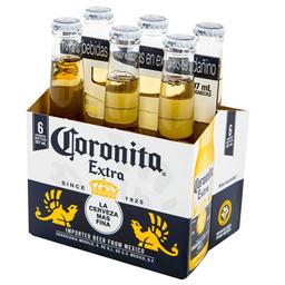 Cerveza Botella Coronita 6UN
