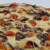 Pizza California Large